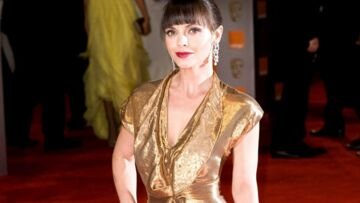 Photos – Christina Ricci, Penélope Cruz: les plus belles robes des BAFTA