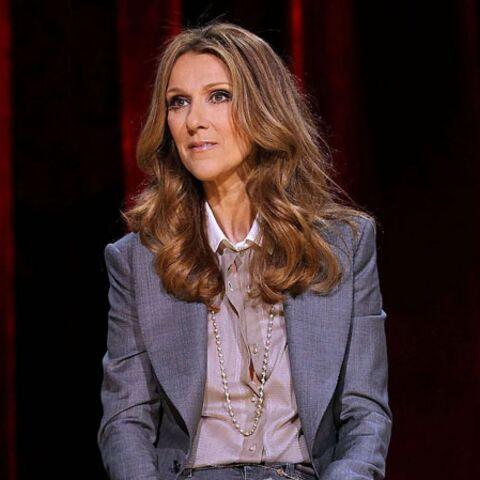 Vidéo – Céline Dion, les premières confidences après René