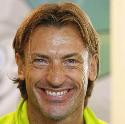 Hervé Renard: nouvel entraîneur star du football français?