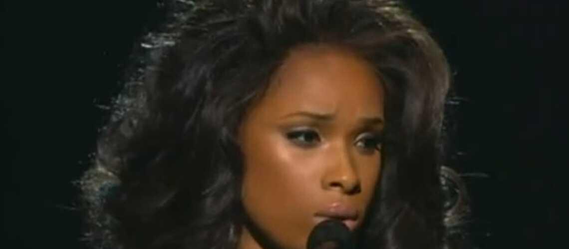 Whitney Houston, l'hommage des Grammy Awards