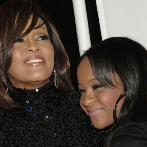 Whitney Houston: sa fille Bobbi Kristina hospitalisée