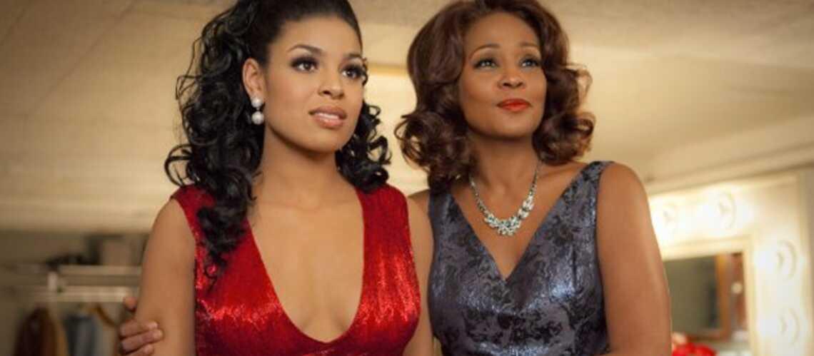 Whitney Houston, son dernier rôle bientôt à l'écran