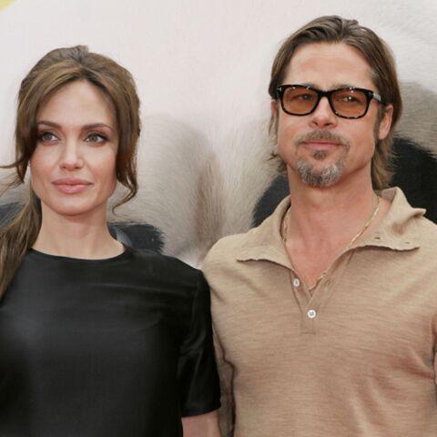 Angelina Jolie, son combat pour être «une meilleure épouse»