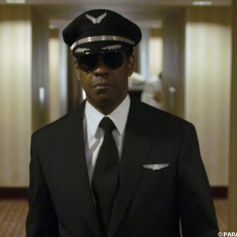 Flight: magistral Denzel Washington