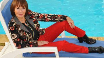 Danièle Evenou à son tour blessée dans Splash