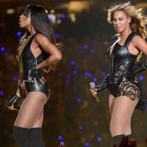 Beyoncé fait pleurer Kelly Rowland
