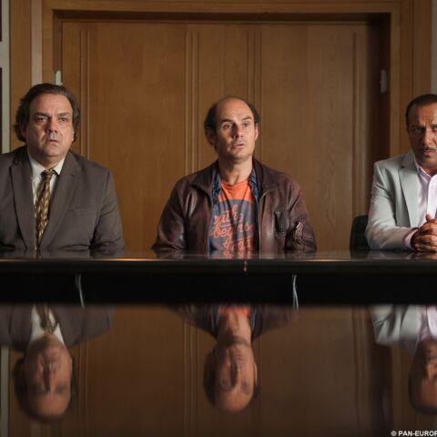 Les 3 frères: les Inconnus au banc des accusés