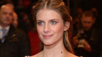Beauté – Mélanie Laurent, coiffure 'rome antique'