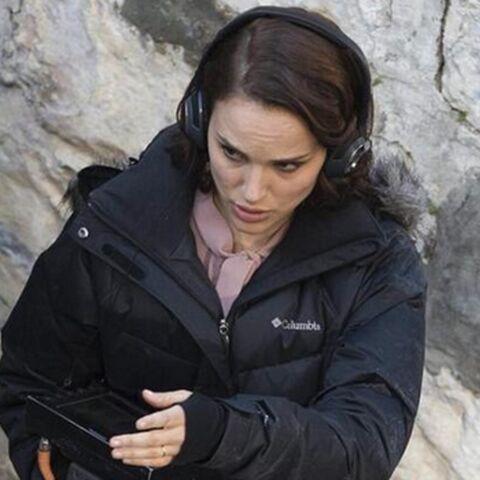 Natalie Portman: son premier film crée déjà la polémique en Israël