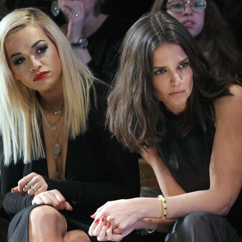 Photos – Katie Holmes, Rita Ora, Gwyneth Paltrow aux fronts rows
