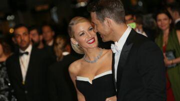 Pas de Violet pour Blake Lively et Ryan Reynolds