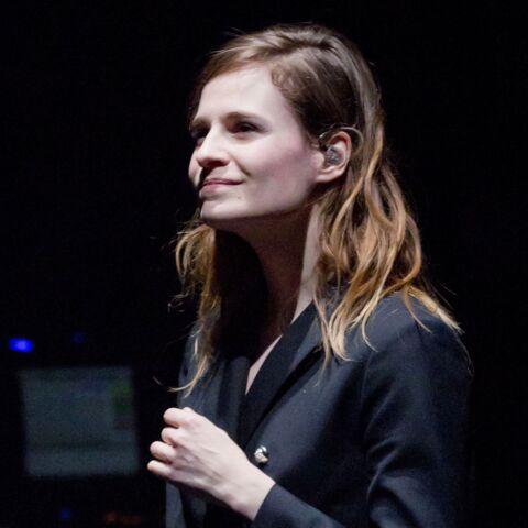 Christine and the Queens séduit Hillary Clinton