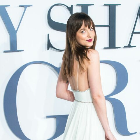 T'as le look… Dakota Johnson !