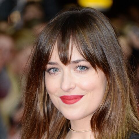 Dakota Johnson: « Je me sens plus forte depuis 50 shades of grey »