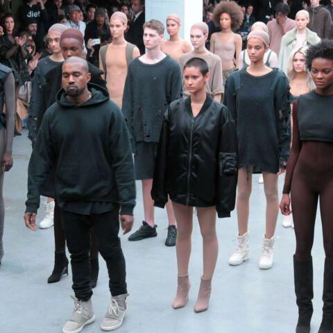 Fashion Week: la mode post-apocalyptique de Kanye West