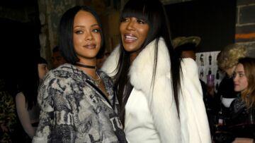 Vidéo – Rihanna styliste, adoubée à New York