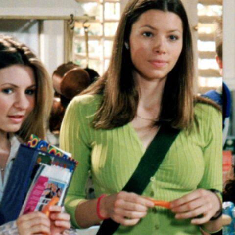 PHOTO – 10 ans après, les soeurs de «Sept à la maison» réunies sur un cliché