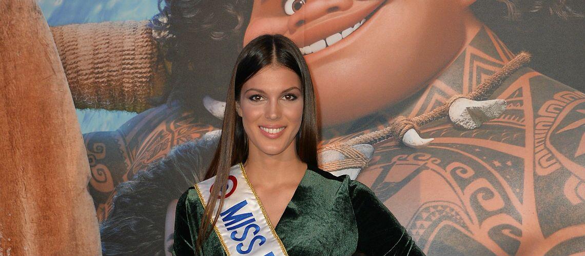 Iris Mittenaere (Miss Univers) avoue avoir souvent menti à son compagnon Mathieu