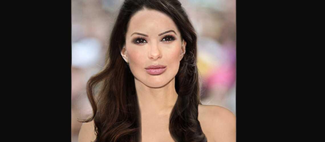 Photo: la femme idéale a enfin un visage