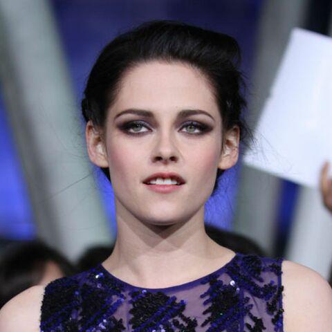 Kristen Stewart, ça balen… ciaga!
