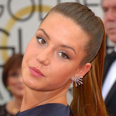La triste vie d'Adèle aux Golden Globes