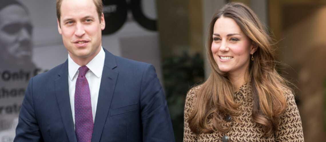 Kate et William cherchent une nouvelle nounou