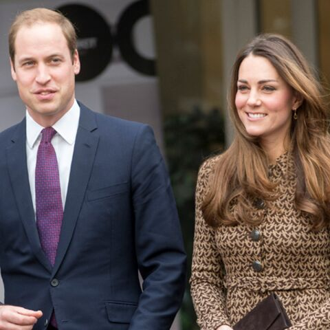 Kate et William cherchent une nouvelle nounou