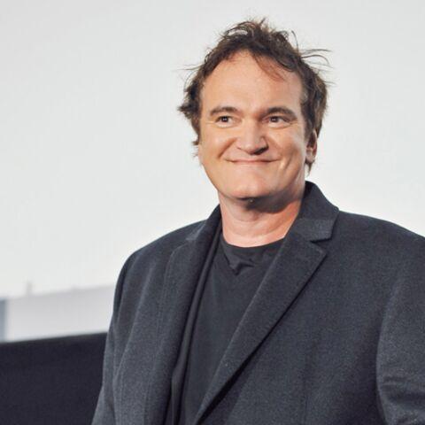 Tarantino de retour au Far West