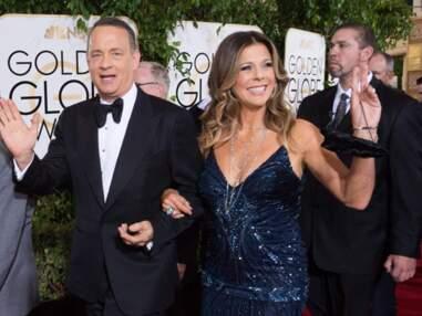 Les couples des Golden Globes 2014