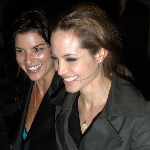 Angelina Jolie: Holly, sa si chère amie…