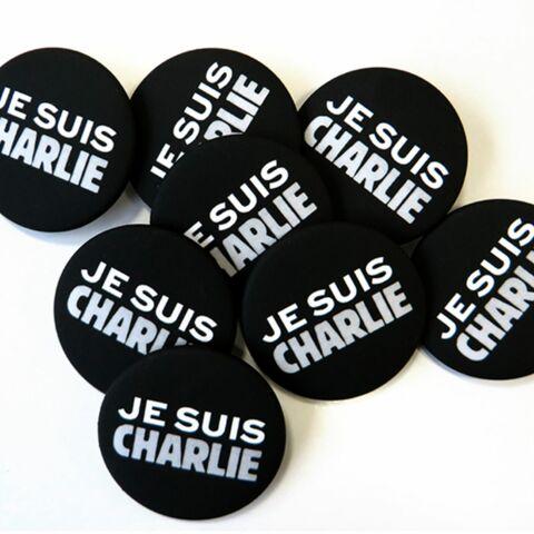 "L'incroyable business ""Je suis Charlie"""