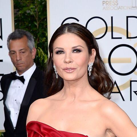 Catherine Zeta-Jones: qu'est-il arrivé à son visage?