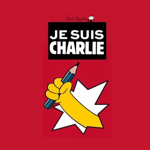 Charlie Hebdo primé à Angoulême?