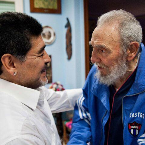 Fidel Castro n'est pas mort
