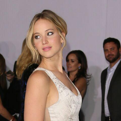 Jennifer Lawrence absente des Golden Globes pour un resto