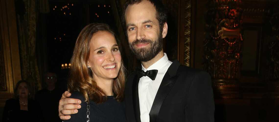 Natalie Portman et Benjamin Millepied, bientôt un bébé parisien?
