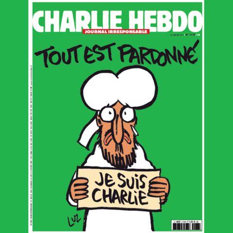 Charlie Hebdo: la tête de Riss mise à prix