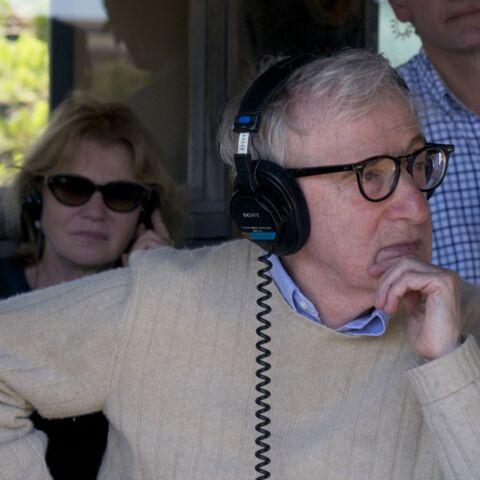 Woody Allen passe en mode série avec Amazon
