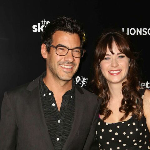 Zooey Deschanel attend son premier enfant