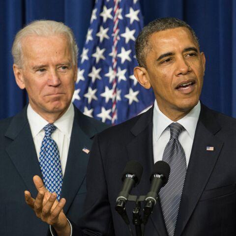 "Joe Biden: ""Barack Obama est de la famille"""