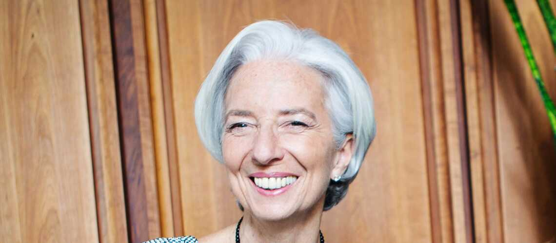 Christine Lagarde, Lio, Rita Ora, les stars passent au blanc