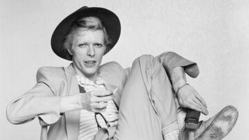 David Bowie: 18 millions d'euros pour vivre chez lui