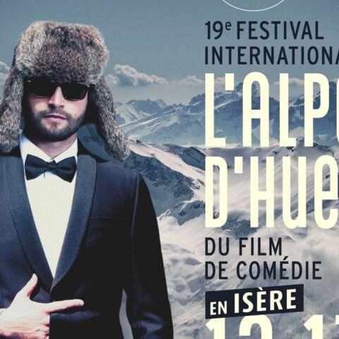 Festival de l'Alpe d'Huez: 5 jours de rire à bâtons rompus