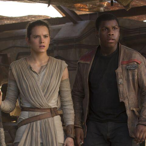 Star Wars: John Boyega lève le voile sur l'épisode VIII