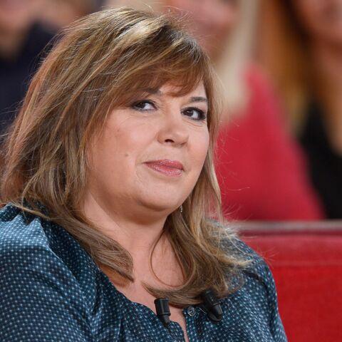 Michèle Bernier: la télévision, «ma compagne d'enfance»