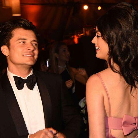 Katy Perry et Orlando Bloom: la proximité qui fait jaser