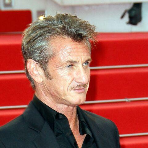 Sean Penn, son autre vie de reporter