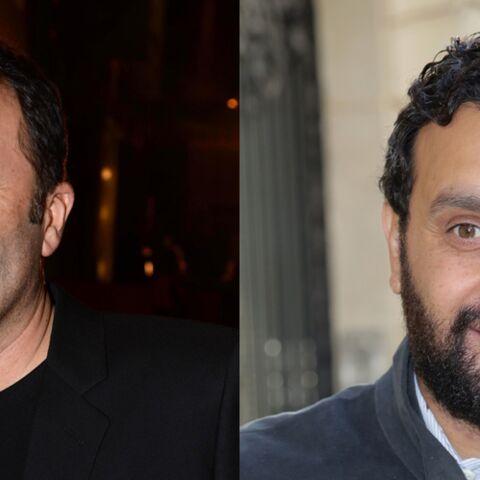 Menaces, insultes: le ton monte entre Arthur et Cyril Hanouna