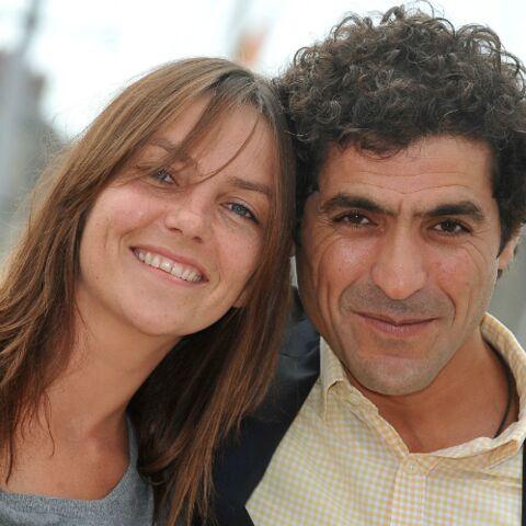 Carole Bianic: le capitaine Briard a trouvé l'amour sur le tournage de «Cherif»