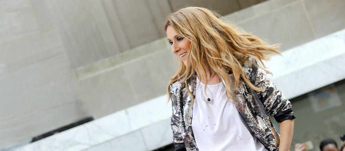Céline Dion: sa sœur adorée est guérie de son cancer